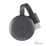 Chromecast 3 Hdmi Full HD1080p - Google